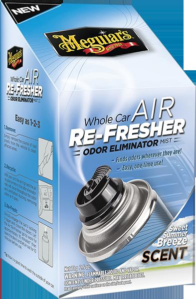 Air Re-Fresher Koku Giderici (Tatlı Yaz Esintisi)