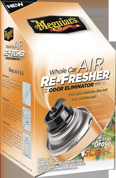 Air Re-Fresher Koku Giderici (Turunçgil Bahçesi)