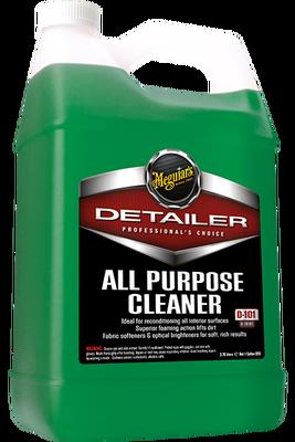 - All Purpose Cleaner Çok Amaçlı Genel Temizleyici 3,79 Lt.