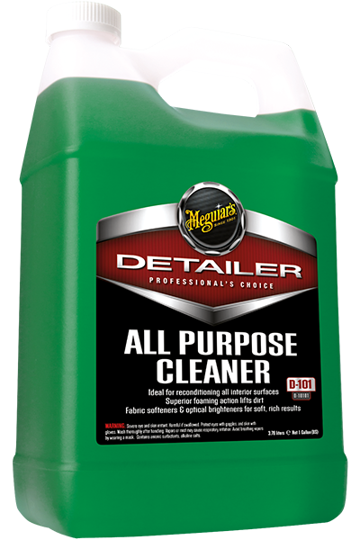 All Purpose Cleaner Çok Amaçlı Genel Temizleyici 3,79 Lt.
