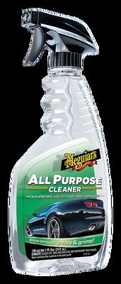 MEGUIARS - All Purpose Cleaner Genel Temizleyici