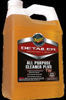 - All Purpose Cleaner Plus Çok Amaçlı Genel Temizleyici Plus 3,79 Lt.