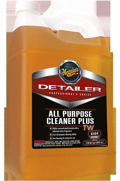 All Purpose Cleaner Plus Çok Amaçlı Genel Temizleyici Plus 3,79 Lt.