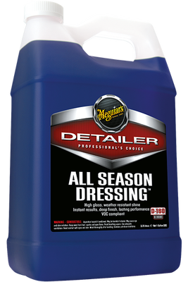 - All Season Dressing Lastik Parlatıcı 3,79 Lt.
