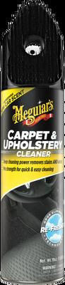 MEGUIARS - Carpet & Upholstery Cleaner Halı ve Döşeme Temizleyici v2.0