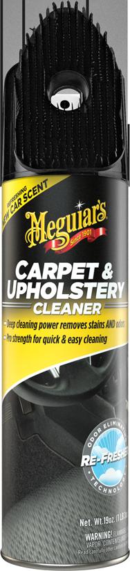 Carpet & Upholstery Cleaner Halı ve Döşeme Temizleyici v2.0