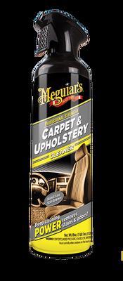 MEGUIARS - Carpet & Upholstery Halı ve Döşeme Temizleyici Aerosol