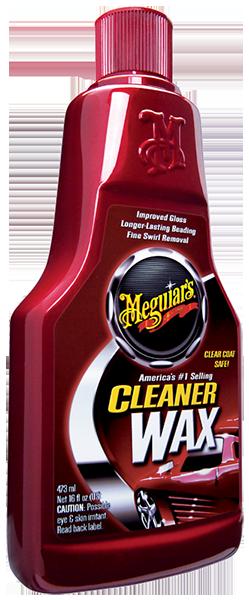 Cleaner Wax Temizleyici ve Koruyucu Sıvı Wax