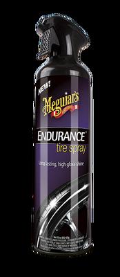 MEGUIARS - Endurance Tire Spray Lastik Parlatıcı ve Koruyucu Aerosol
