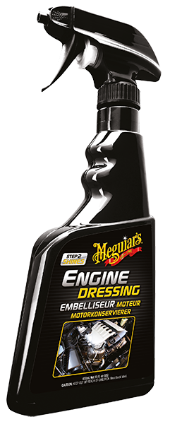 Engine Dressing Motor Parlatıcı