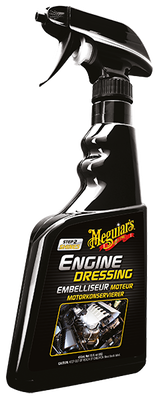 MEGUIARS - Engine Dressing Motor Parlatıcı