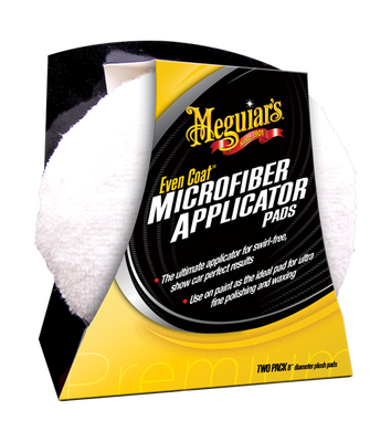 MEGUIARS - Even Coat Mikrofiber Cila Uygulama Pedi