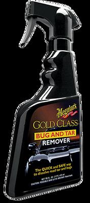 MEGUIARS - Gold Class Böcek ve Zift Kalıntısı Temizleyici