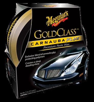 - Gold Class™ Carnauba Plus Boya Koruyucu Katı Wax
