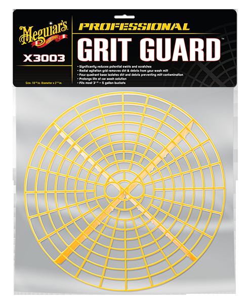 Grit Guard Yıkama Kovası Aparatı