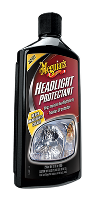 - Headlight Protectant Far Koruyucu 295 ML.