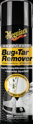 MEGUIARS - Heavy Duty Zift & Böcek Temizleyici