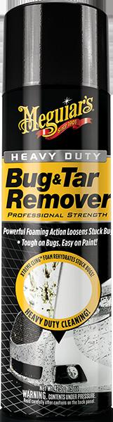 Heavy Duty Zift & Böcek Temizleyici