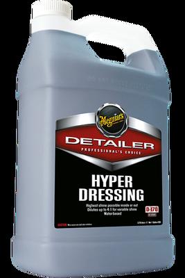 - Hyper-Dressing Çok Amaçlı Koruyucu 3,79 Lt.