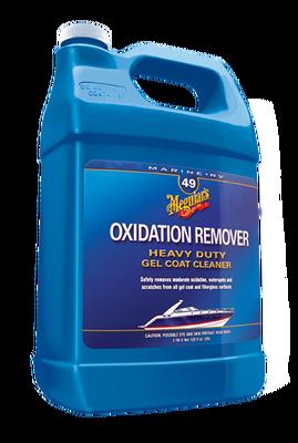 - Marine / Rv Oxidation Remover Oksitlenme Giderici 3,78 Lt.