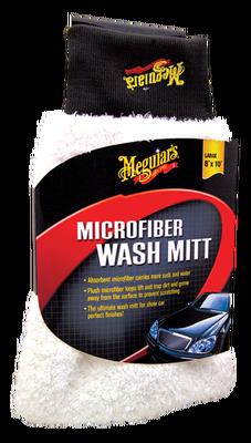 MEGUIARS - Mikrofiber Yıkama Eldiveni