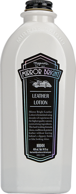- Mirror Bright Deri Losyonu 414 ML.