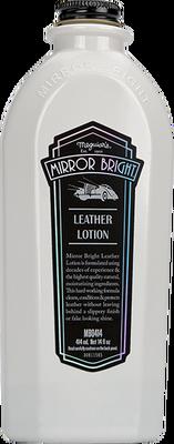 MEGUIARS - Mirror Bright Deri Losyonu
