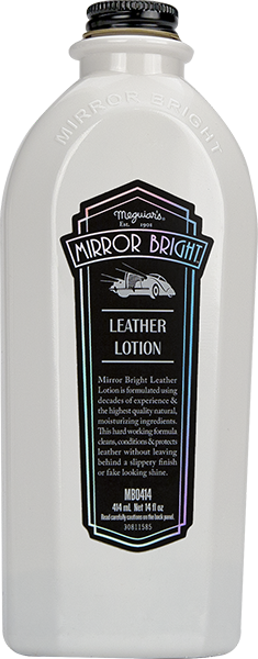 Mirror Bright Deri Losyonu