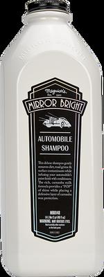 MEGUIARS - Mirror Bright Otomobil Şampuanı
