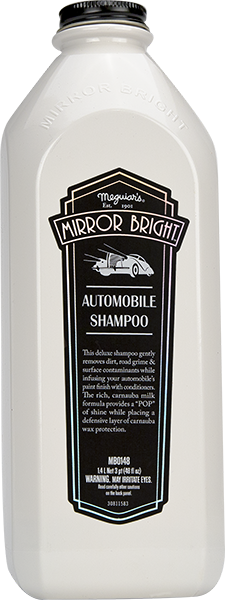 Mirror Bright Otomobil Şampuanı