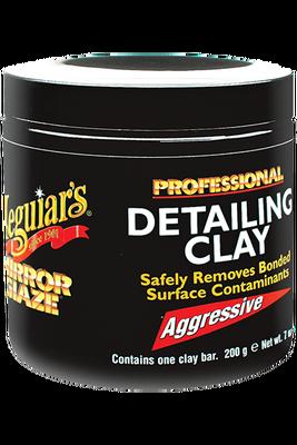 - Mirror Glaze® Detailing Clay Yüzey Temizleme Kili (200 Gr.)
