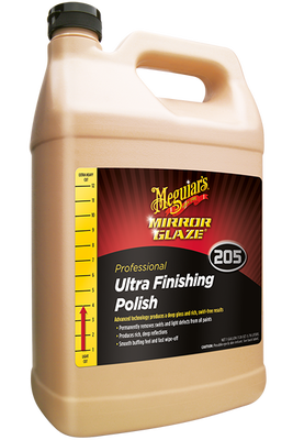 - Mirror Glaze® Ultra Finishing Polish Hare Giderici Cila 3,79 Lt