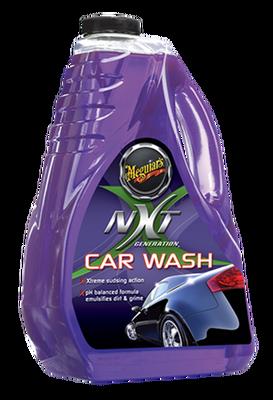 MEGUIARS - NXT Generation Car Wash Cilalı Oto Şampuanı