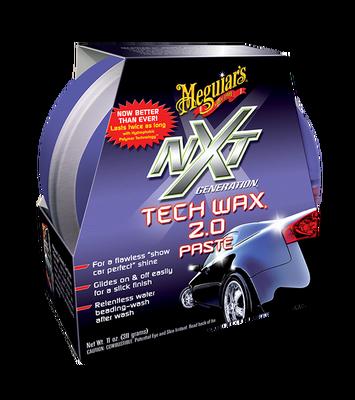 MEGUIARS - NXT Generation™ Tech Wax 2.0 Boya Koruyucu Katı Wax