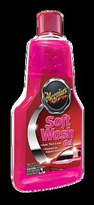 MEGUIARS - Soft Wash Oto Yıkama Jeli