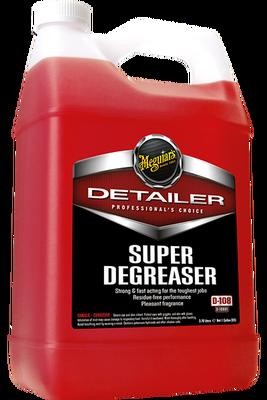 - Super Degreaser Motor Temizleyici 3,78 Lt.