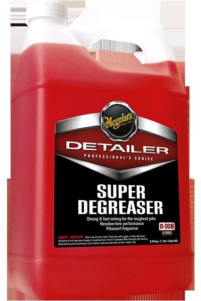 Super Degreaser Motor Temizleyici 3,78 Lt.