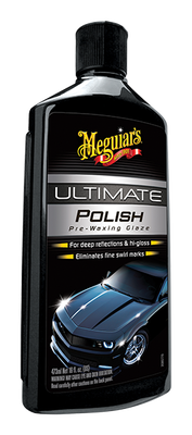 MEGUIARS - Ultimate Polish Cila