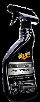 MEGUIARS - Ultimate Protectant Kauçuk, Plastik, Vinil ve Torpido Koruyucu Sprey