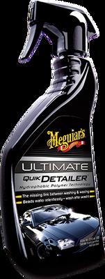MEGUIARS - Ultimate Quik Detailer Hızlı Yüzey Temizleyici ve Koruyucu