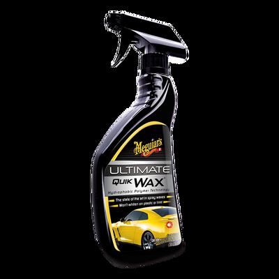 MEGUIARS - Ultimate Quik Wax Hızlı Sprey Wax Cila