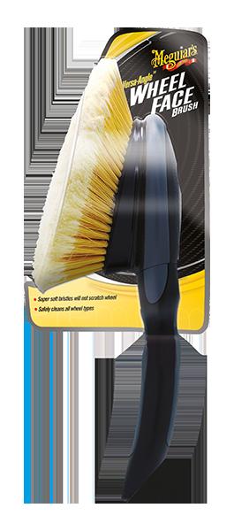 Versa-Angle Jant Temizleme Fırçası
