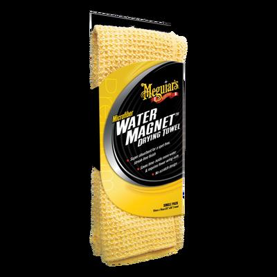 MEGUIARS - Water Magnet Mikrofiber Kurulama Bezi