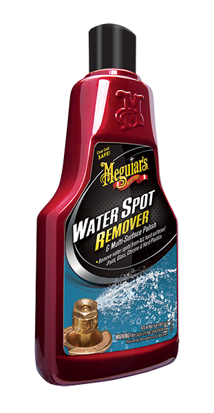 Water Spot Remover Su ve Kireç Lekesi Giderici