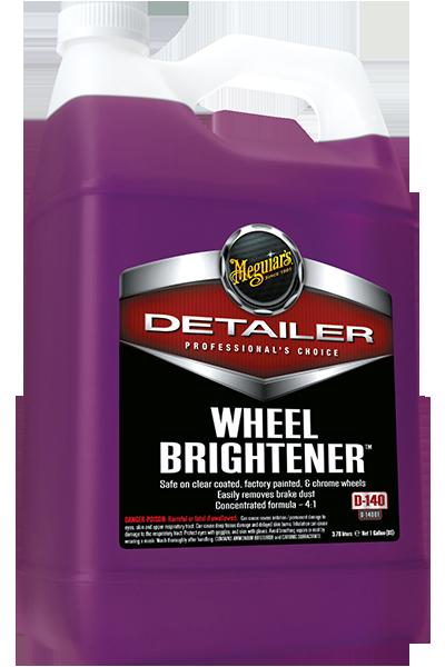 Wheel Brightener Jant Temizleyici ve Parlatıcı 3,78 Lt.
